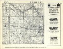 Scio T2S-R5E, Washtenaw County 1957